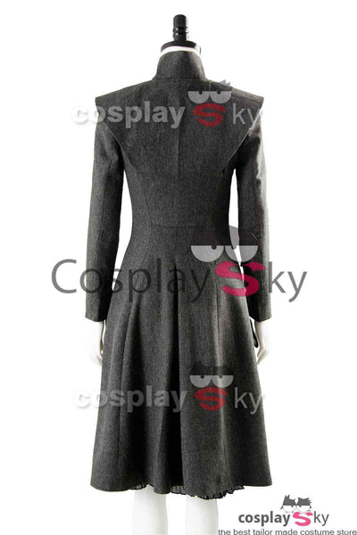 GOT Game of Thrones Season 7 Daenerys Targaryen Outfit Cosplay Costume