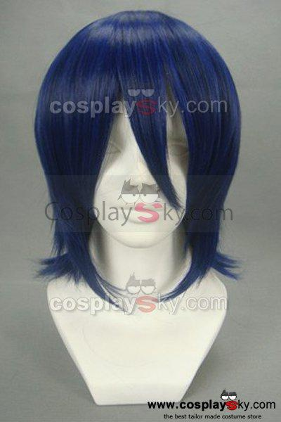 The Prince of Tennis Oshitari Yushi Cosplay Wig