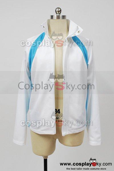 Haiky?!! T?ru Oikawa Aoba Josai High School Jacket Costume Cosplay