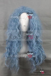 Into the Woods 2014 Film The Witch Curled Cosplay Wig