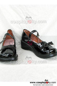 Kamen Rider Hana Cosplay Shoes Custom Made