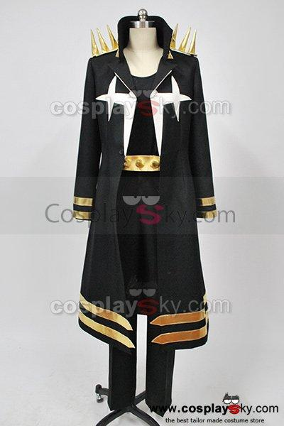 Kill la Kill Uzu Sanageyama Uniform Final Form Cosplay Costume