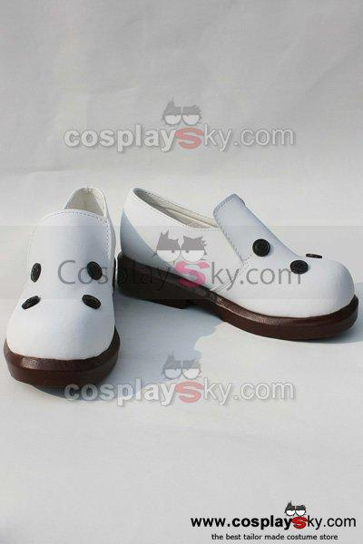 KOF The King Of Fighters shoes Bao Cosplay Shoes
