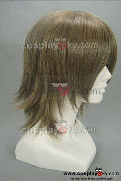 Umineko: When They Cry Syanon Cosplay Wig