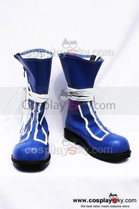 Letter Bee Comic version Lag Cosplay Boots Shoes