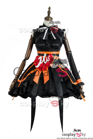 Love Live Lovelive Initial D School Idol Stage Honoka Kousaka Dress Cosplay Costume