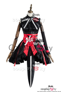 Love Live Lovelive Initial D School Idol Stage Maki Nishikino Dress Cosplay Costume