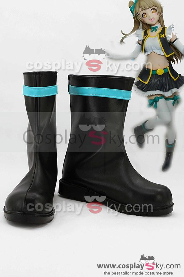 LoveLive! No brand girls Kotori Minami Boots Cosplay Shoes