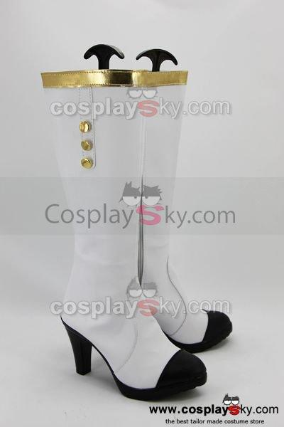 MARGINAL#4 (REVOLUTION)! Aiba Rui Cosplay Boots Shoes