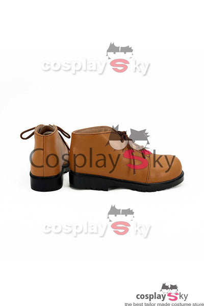 Miss Kobayashi's Dragon Maid Tooru Cosplay Shoes