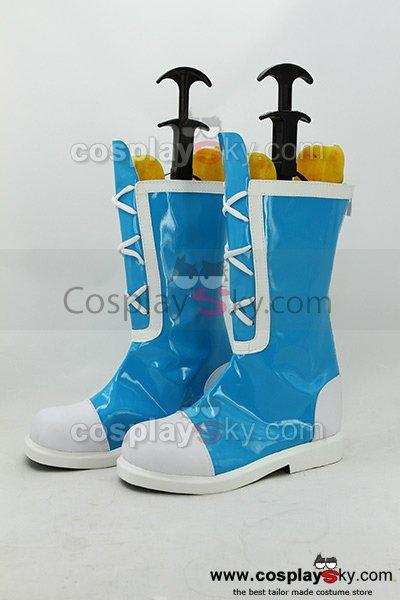 My Little Pony: Friendship Is Magic Cosplay Boots Shoes