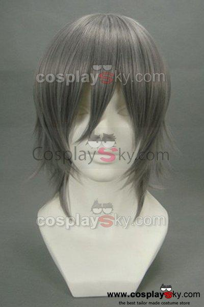 Touhou Project Nazrin Cosplay Wig