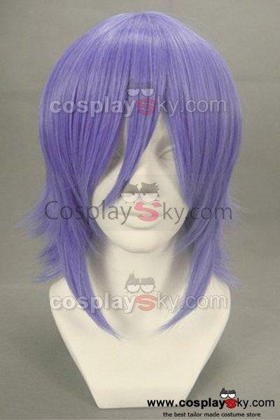 Pandora Hearts Xerxes Break Cosplay Wig