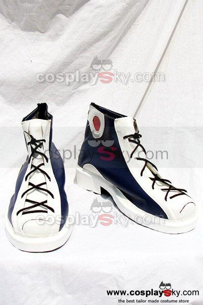 Pokemon Cong Cosplay Boots Custom Made