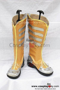 Ragnarok Online RO Cosplay Boots Shoes Custom Made