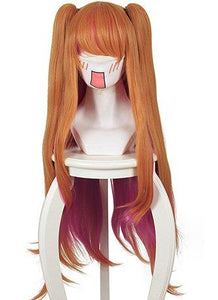 Rewrite Chihaya Ootori Wigs Orange Cosplay Wigs