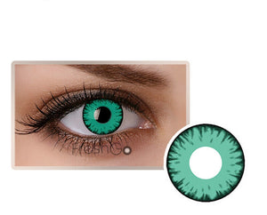 Danganronpa Togami Byakuya Cosplay Cosmetic Contact Lense