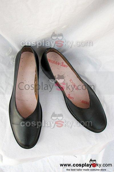 Sakura Wars Sakura Taisen Cosplay Shoes Custom Made