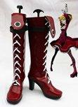 ScarletQueen-Unlight Donita Cosplay Shoes Boots