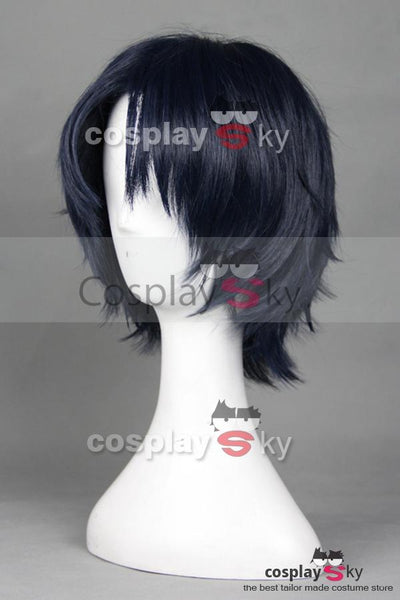 Seraph of the End Guren Ichinose Cosplay Wig