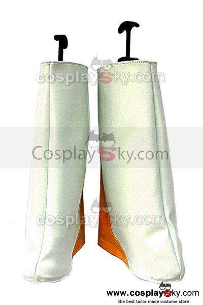 Shugo Chara Amulet Dia Cosplay Boots Shoes