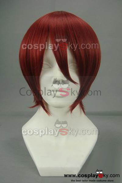 Starry?Sky Yoh Tomoe Short Cosplay Wig