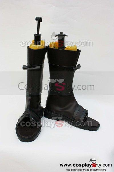 Sword Art Online Klein Cosplay Shoes Boots