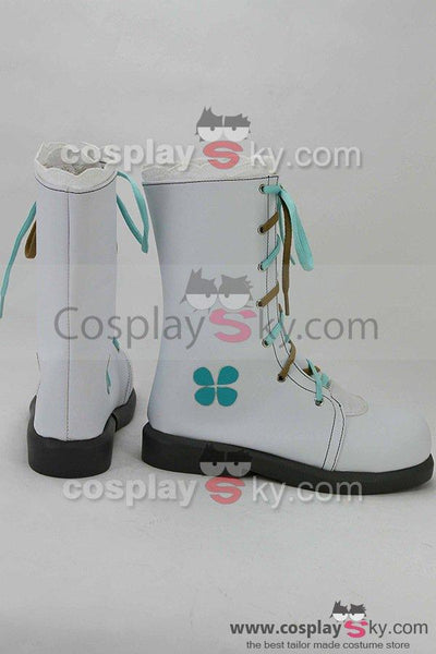 Taiwan Voicemith Virtual Singer Xia Yuyao Boots Cosplay Shoes Male Version