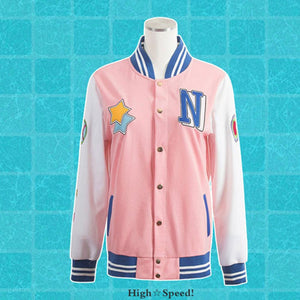 Ya-cos Free! Iwatobi Swim Club Nagisa Hazuki Nagisa Iwatobi High School Uniform Costume