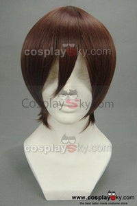 The World God Only Knows Keima Katsuragi Cosplay Wig