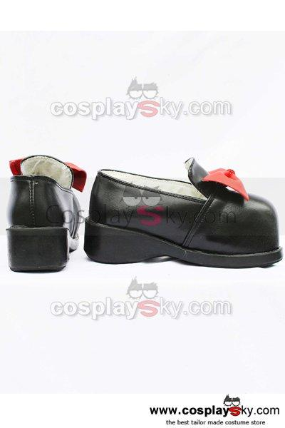 Touhou Project Ibuki Suika Cosplay Shoes Boots
