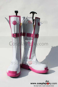 Vocaloid 3 IA Cosplay Shoes Boots