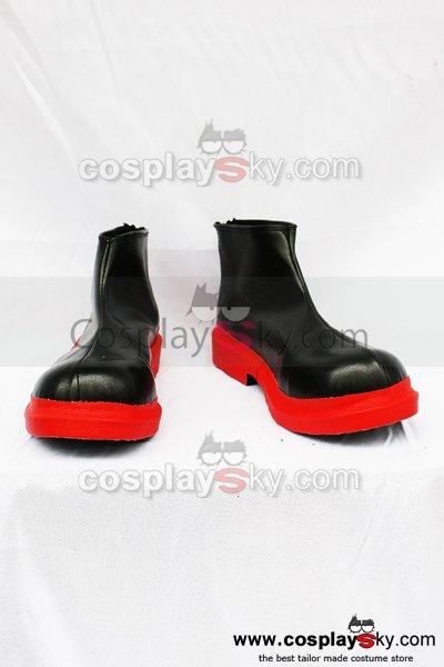 Vocaloid kasane teto Cosplay Boots Custom-Made