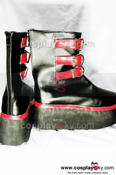 X manga Sorata Arisugawa Cosplay Boots Shoes Custom Made
