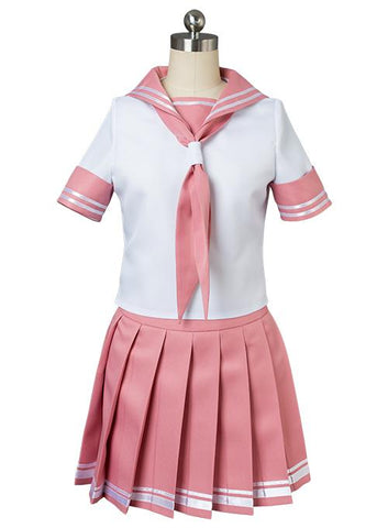 Fate/Grand Order Fate/GO FGO Servant Astolfo Navy Costume Cosplay Costume
