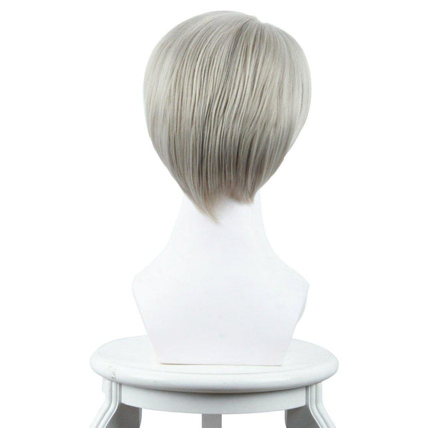 Yuri on Ice Viktor Nikiforov Cosplay Wigs