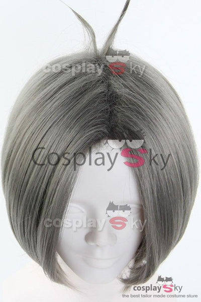 Zootopia Flash the Sloth Cosplay Wigs Short