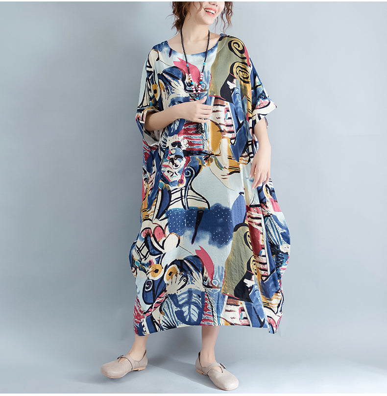 how to make patchwork dress