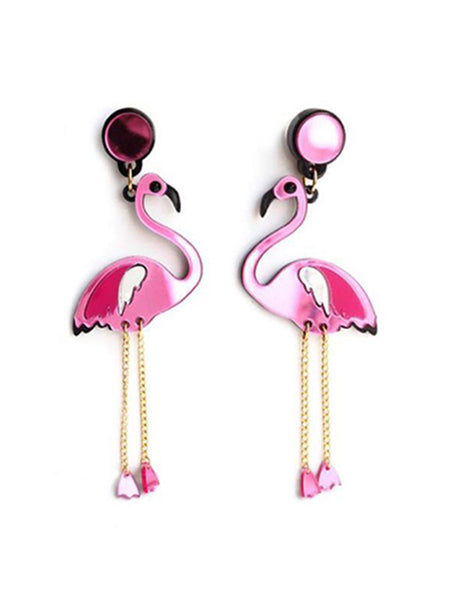 Cute/Romantic Metal Animal Zinc Alloy Jewelry