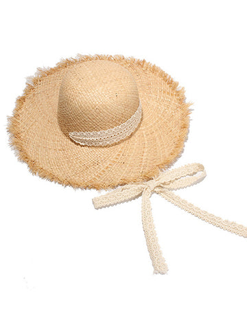 Fashion Trendy Straw Hats