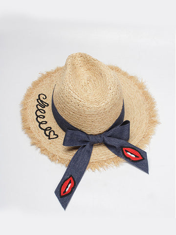 Fashion Straw Hats