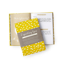 "Pregnancy Journal- ""Expecting You"" - by Compendium"