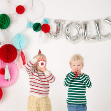 Balloon Garland Kit, Jolly by Meri Meri