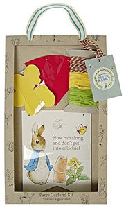 Garlands, Peter Rabbit by Meri Meri