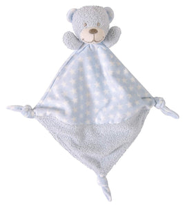 Security Blankie,  Knotty Animal by Stephan Baby