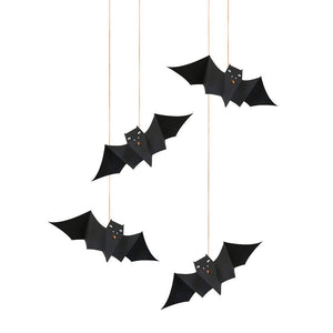 Bat Hanging Decor by Meri Meri