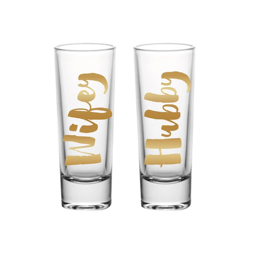 Shot Glass Set -