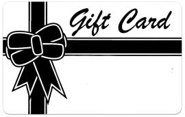 NECTROUS GIFT CARD