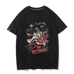 """He Got Game"" NASA Shirt - Ice Cold Lmnd ""He Got Game"" NASA Shirt"