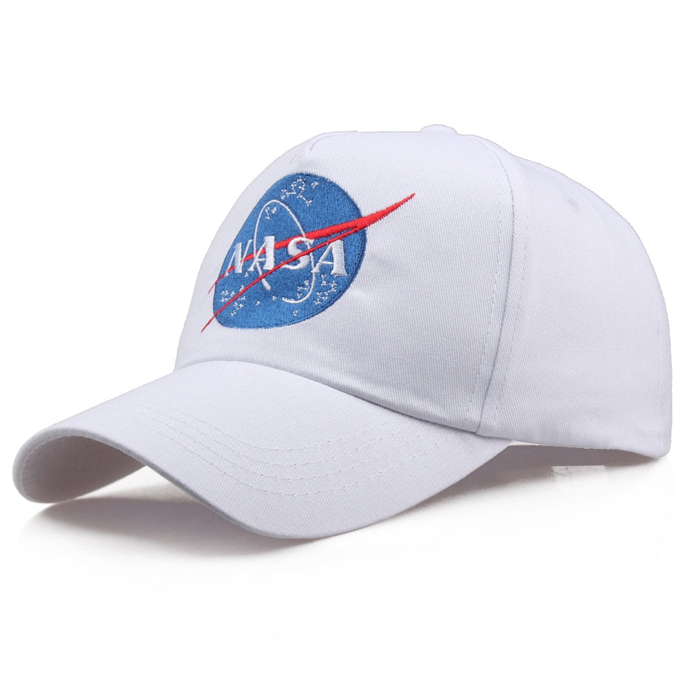 NASA Cap - Ice Cold Lmnd NASA Cap